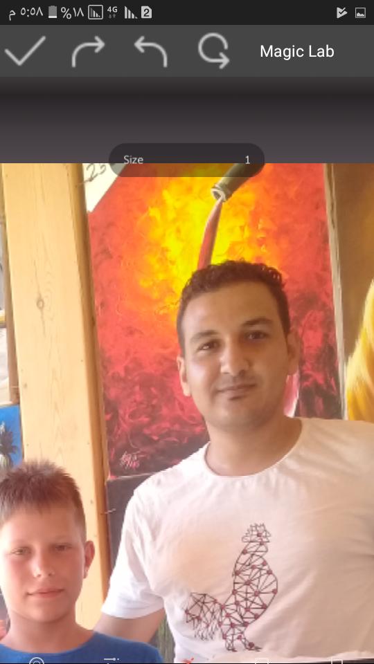 Musab Saleh