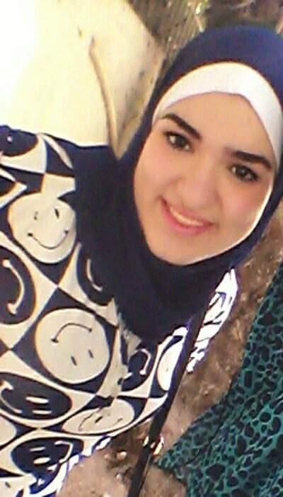 Marwa Magdy