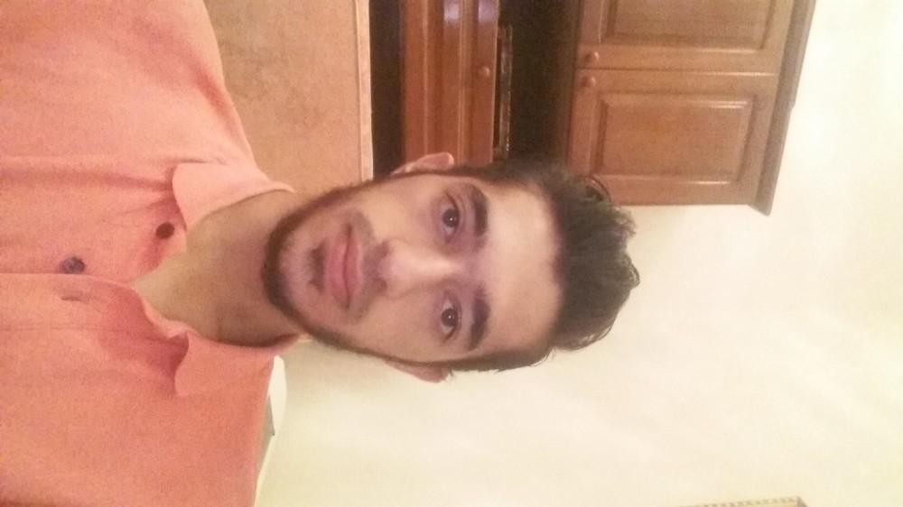 Abdulrahman El omari