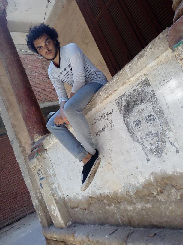 Ahmed Aboawad