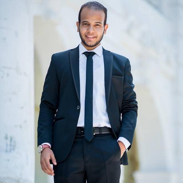 أحمد أبو الحجاج