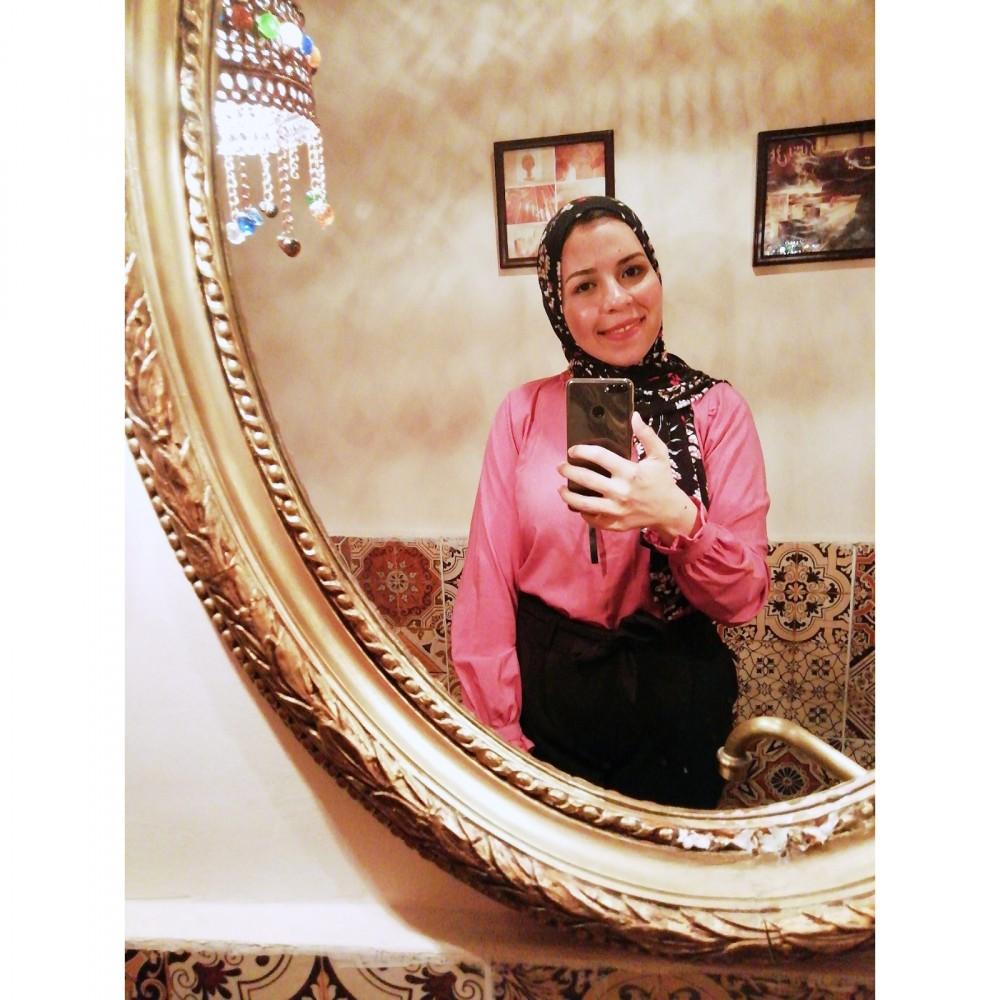 نوران أمجد محمود