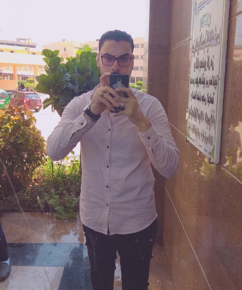 Mahmoud Bahaa