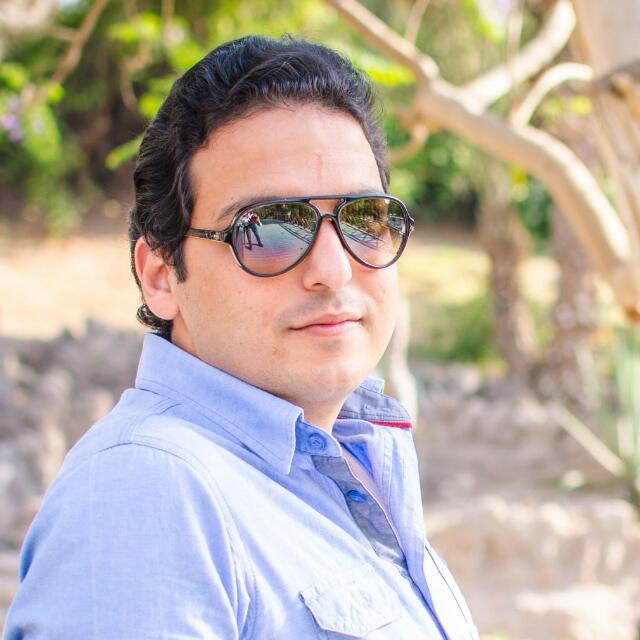 Amir Yousef
