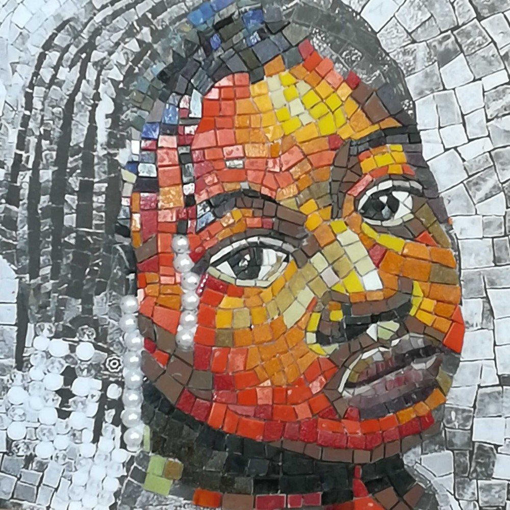 Mosaic Art   Arab Art For Sale