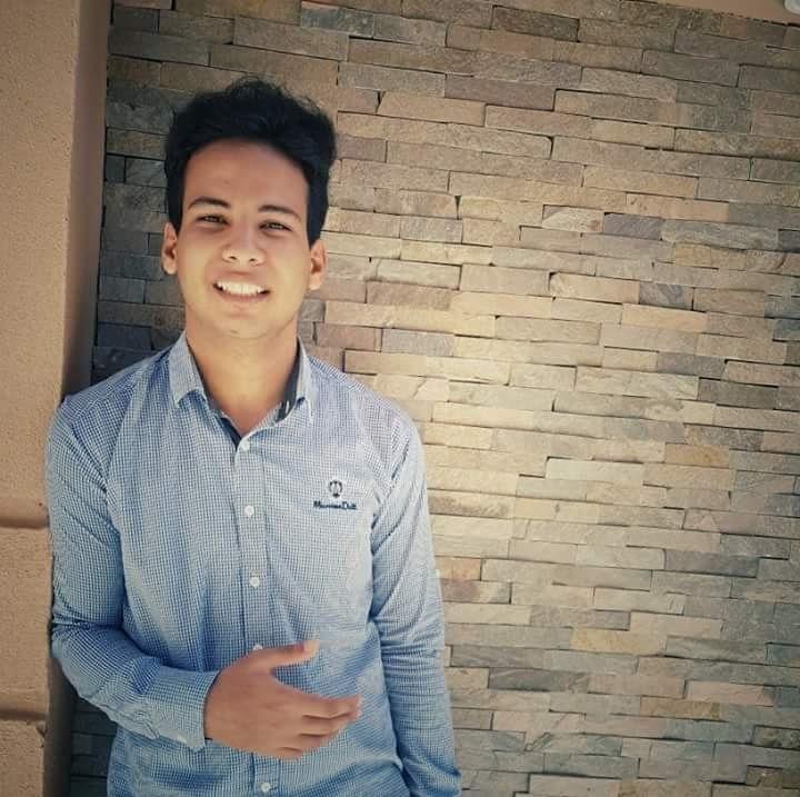 Akram Abd Elgwad