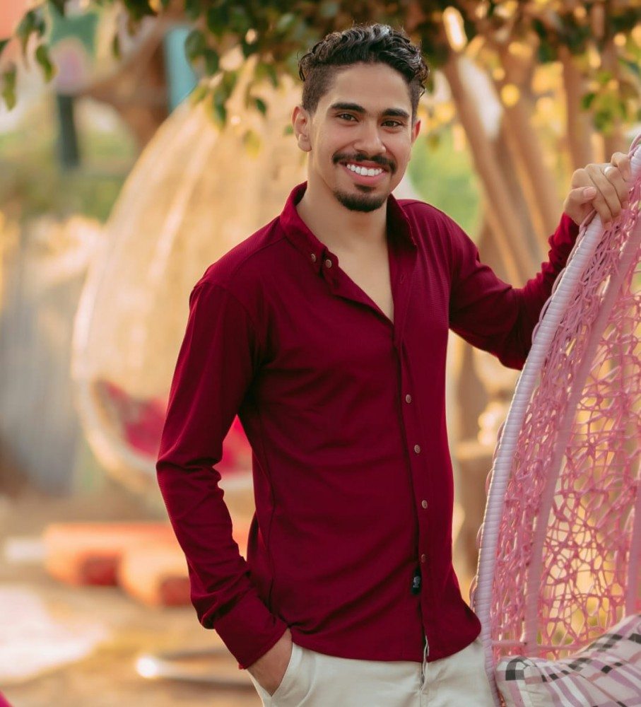 Mahmoud Shaban