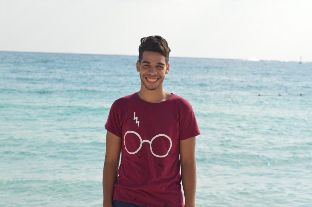 Mohamed Mahmod