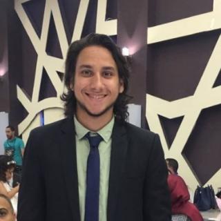 Mohamed Dorgham