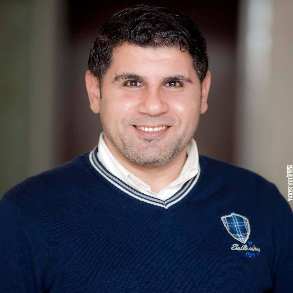Maher Badr