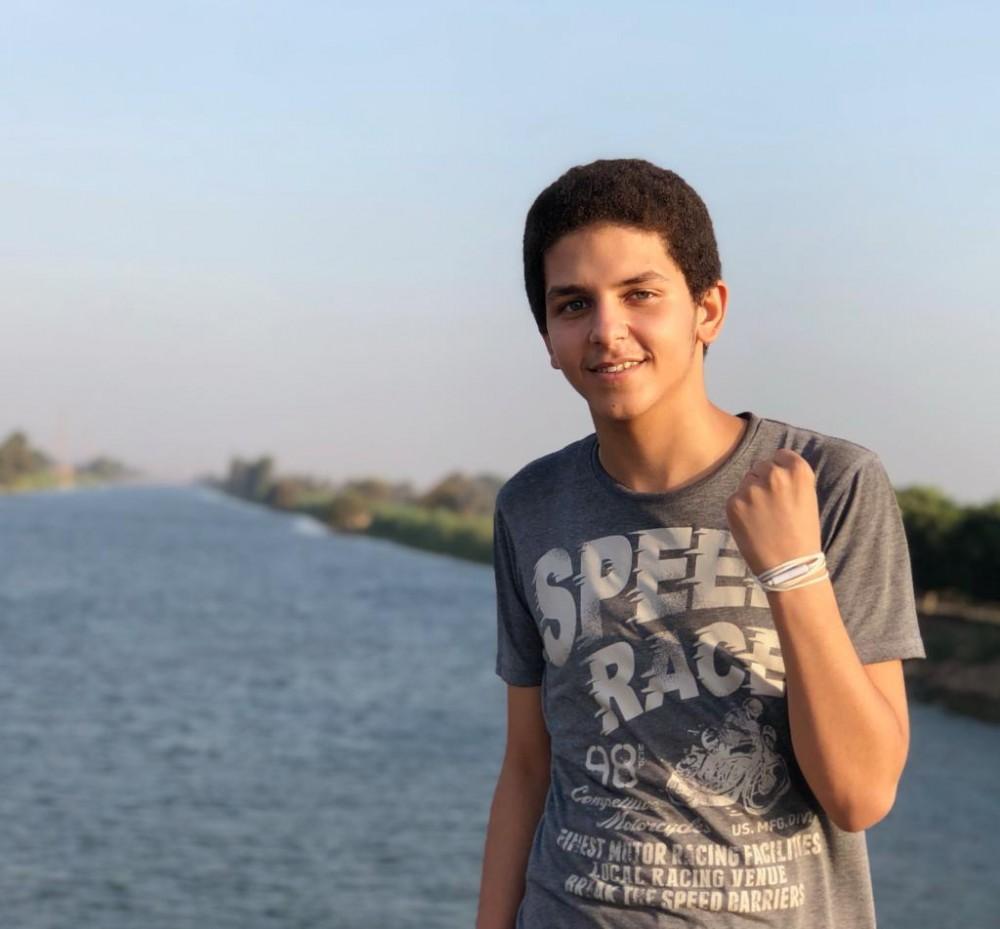 Mostafa Hussien
