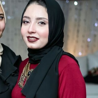 Ashrakat Mahmoud