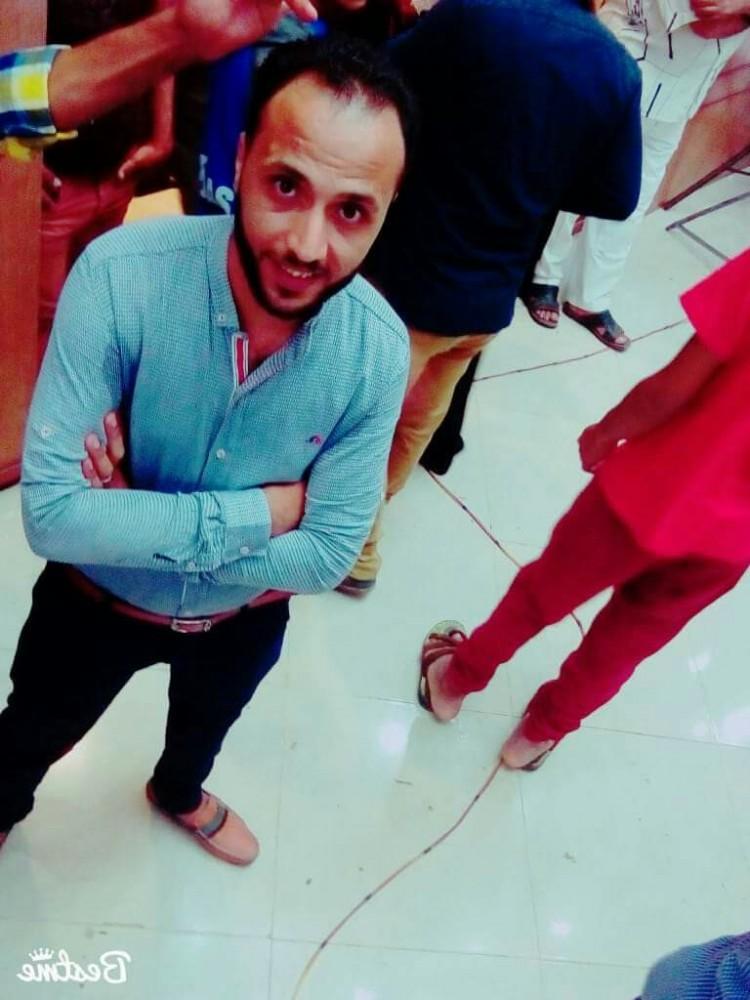 Ahmed Mazhar