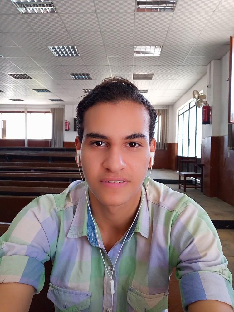 Abdelrahman Abdelraheem