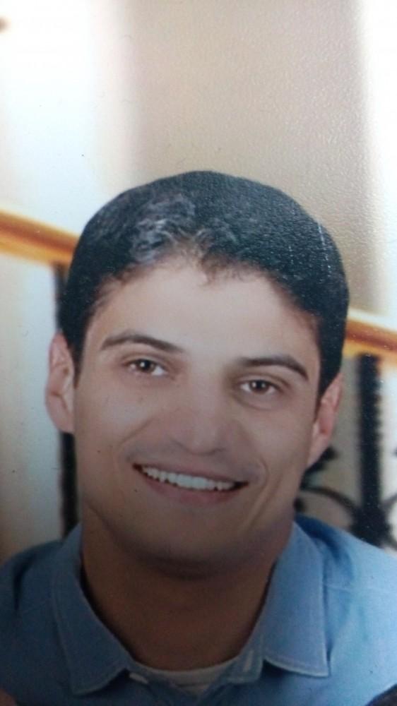 Ahmed Hamdy Alashhab