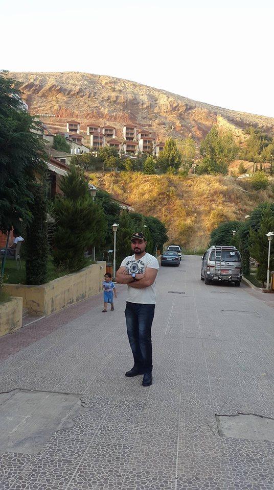 Sarmad Salah