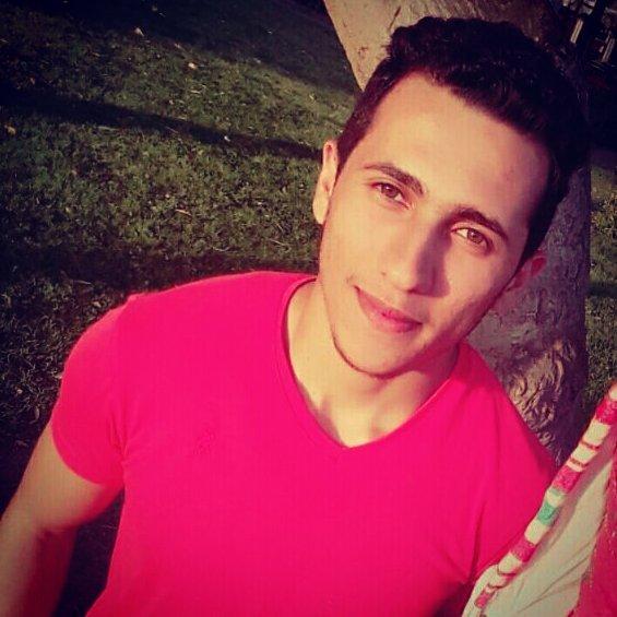Mahmoud Ashraf