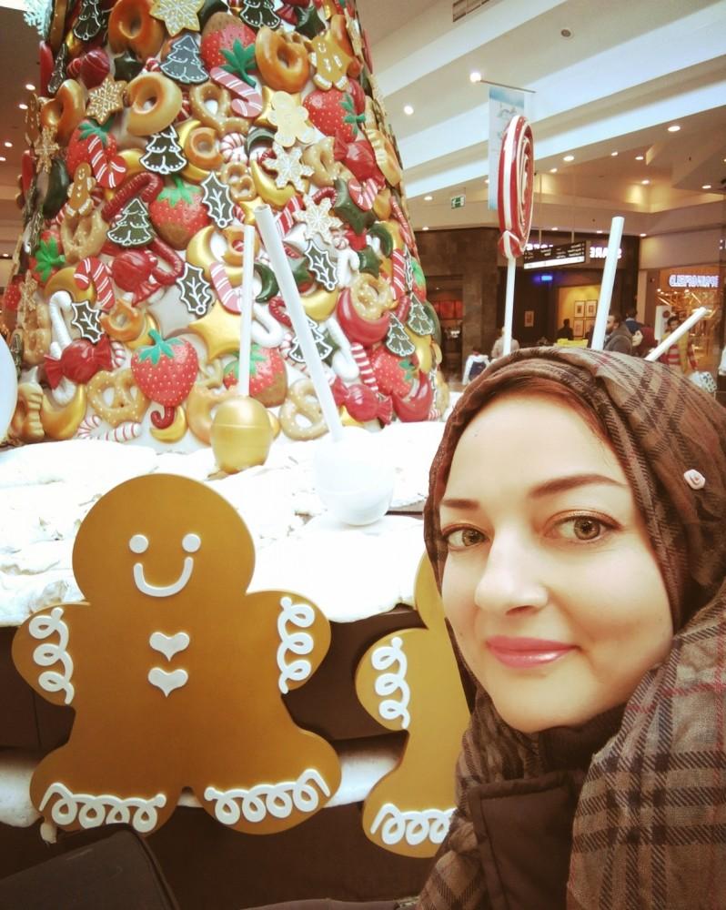 أميرة جمال الدين