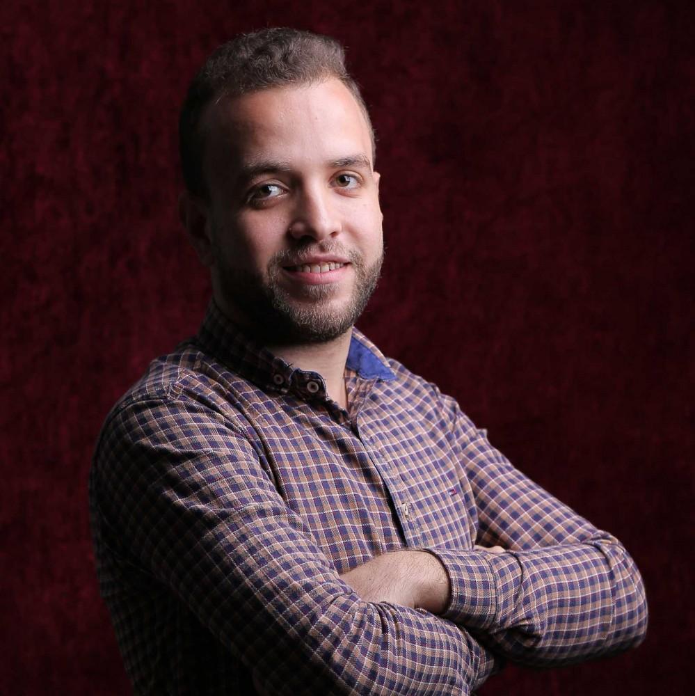 محمد غرابه