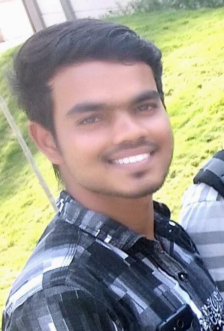 Prikesh Ravi