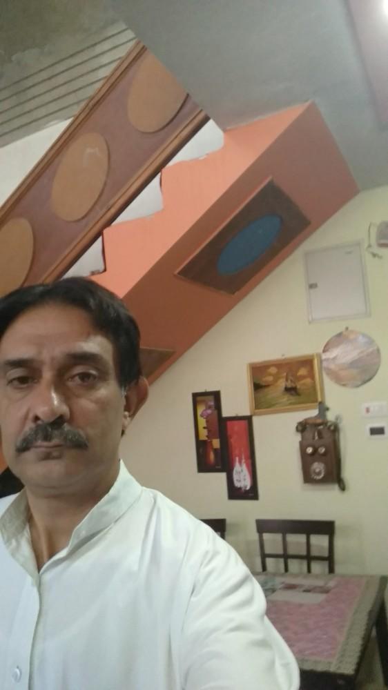 Khalid Qadri