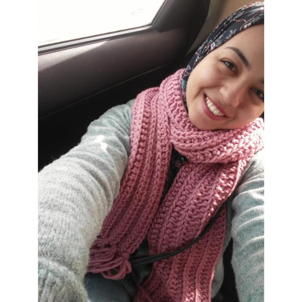 رنا الشامي