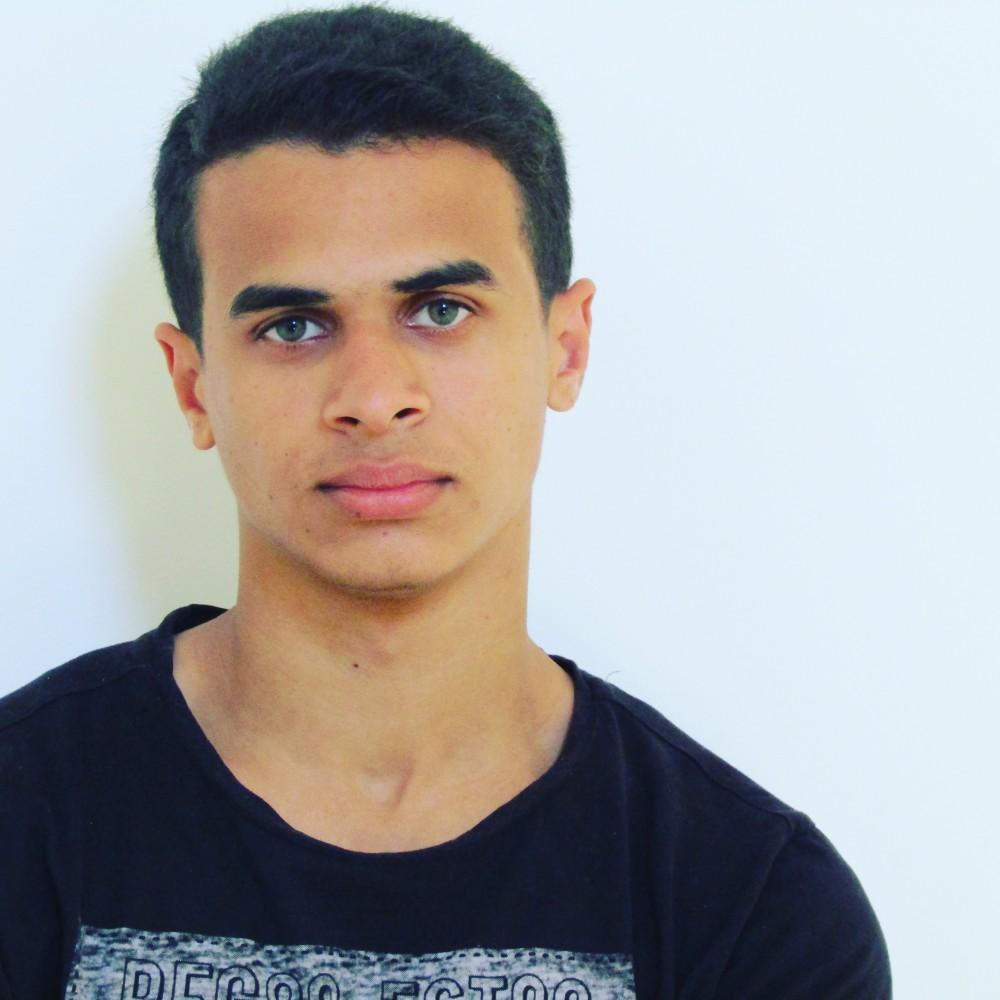 عمر الدرديري