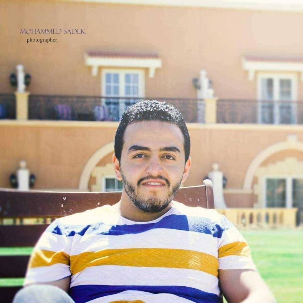 حازم عمر