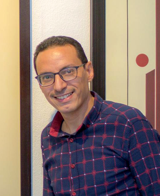 عبد الرحمن مهران