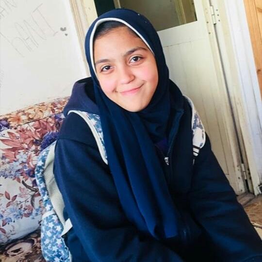 Mariam Bassem
