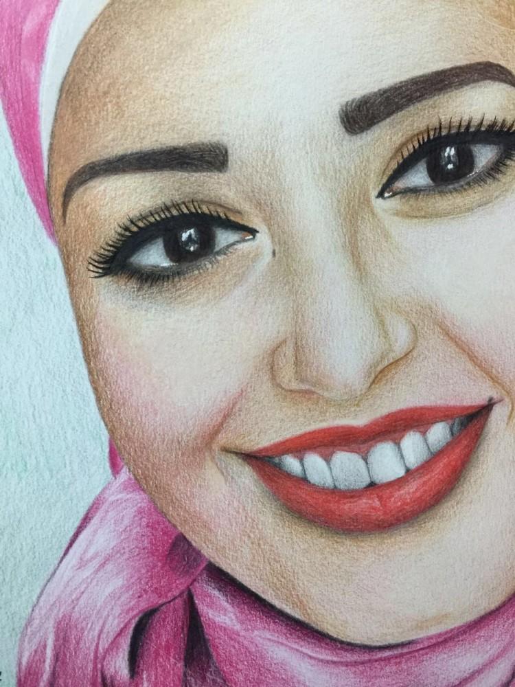 Aliaa Mahmoud