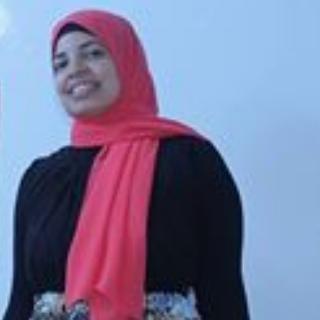 عائشة أحمد عرابي