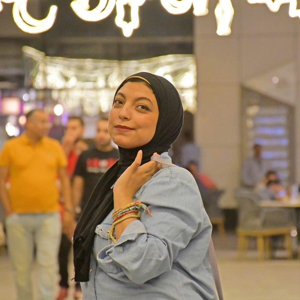 مريم عثمان