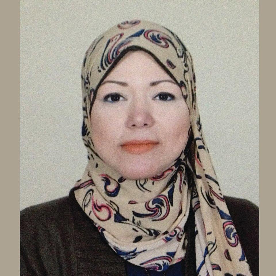 Doaa Salim