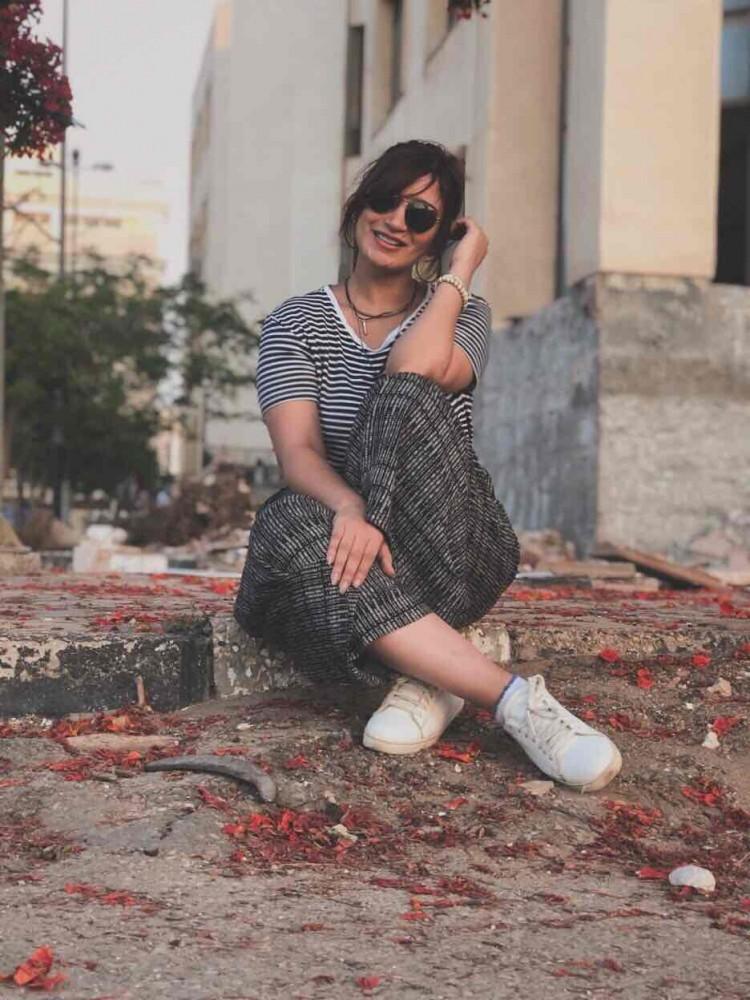 مريم عبدالحميد