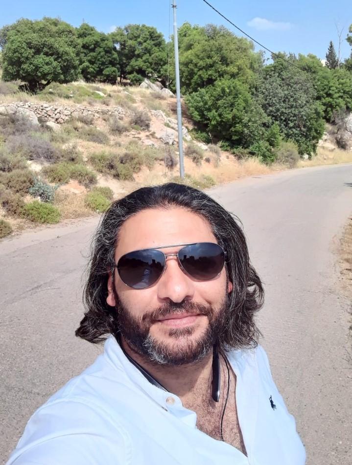 اسلم حسين