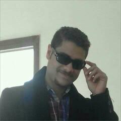 مصطفي احمد مدين