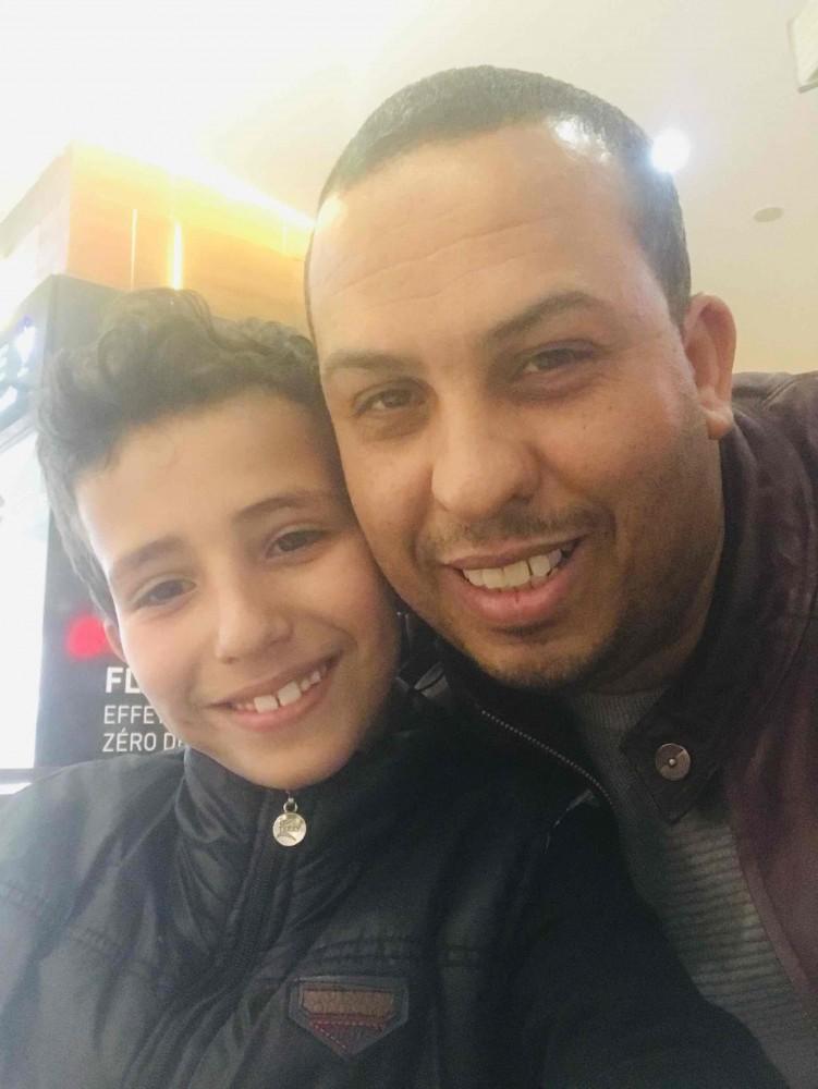 الحسين زميط