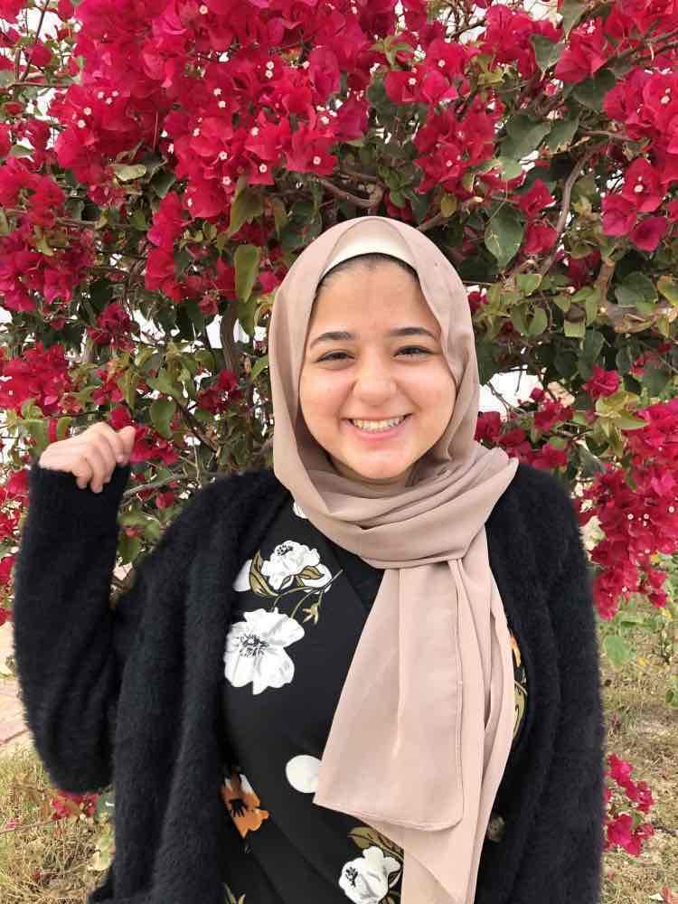 Shahd Bashar