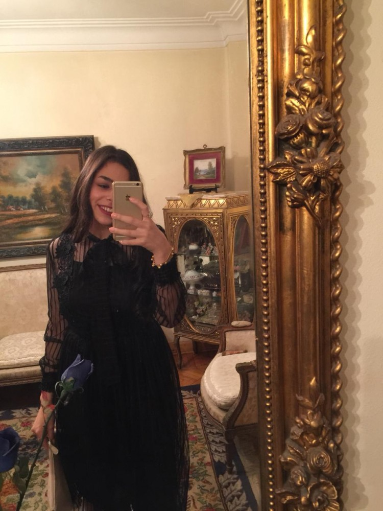 سارة الشباسى