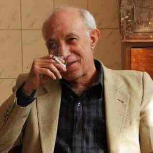 Gamal Fawzy Kherebah