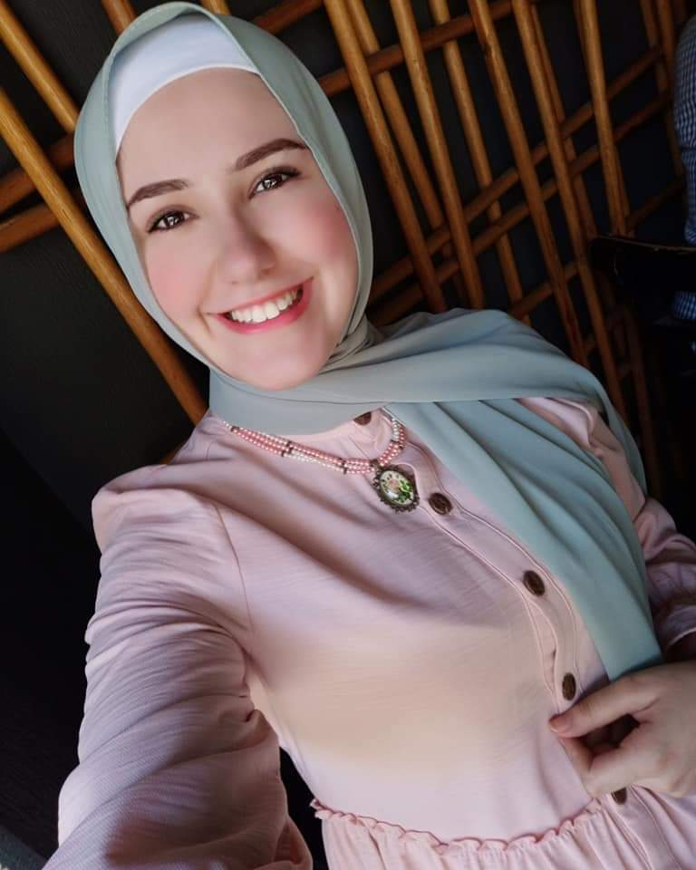 Esraa Elgezawy