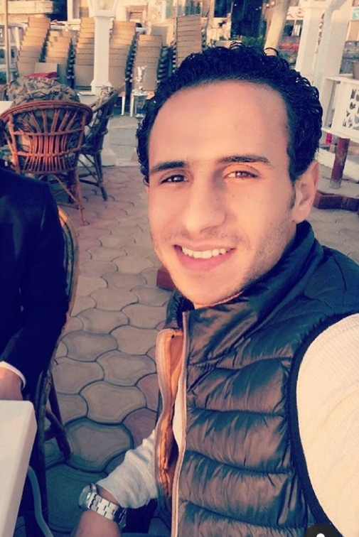 Mahmoud Nagy