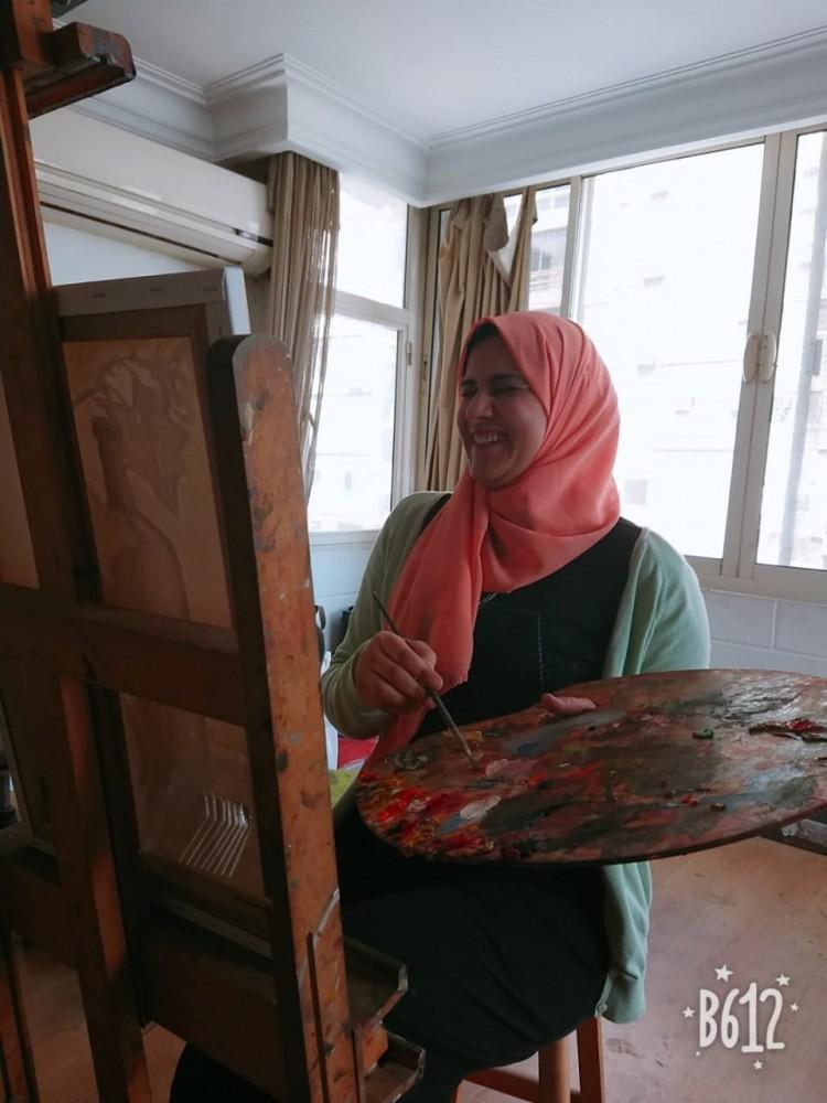 Safaa El Shabrawy