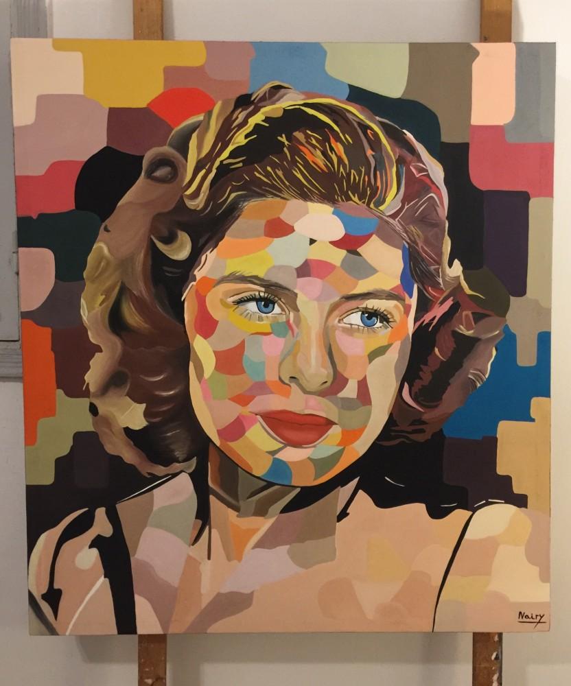 نايري ليون