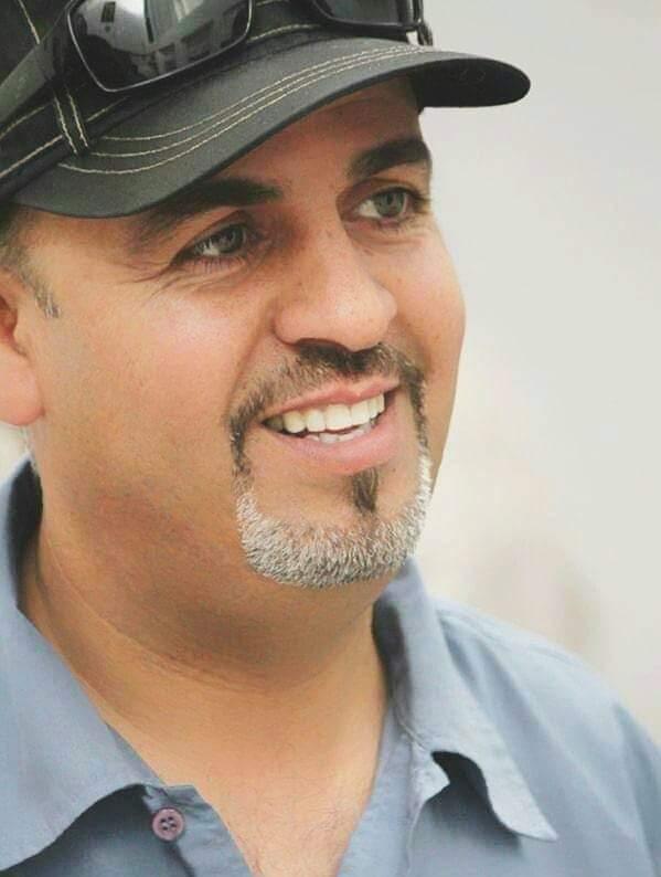 خالد بوكراع