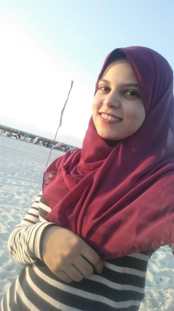Tasneem Mahmoud