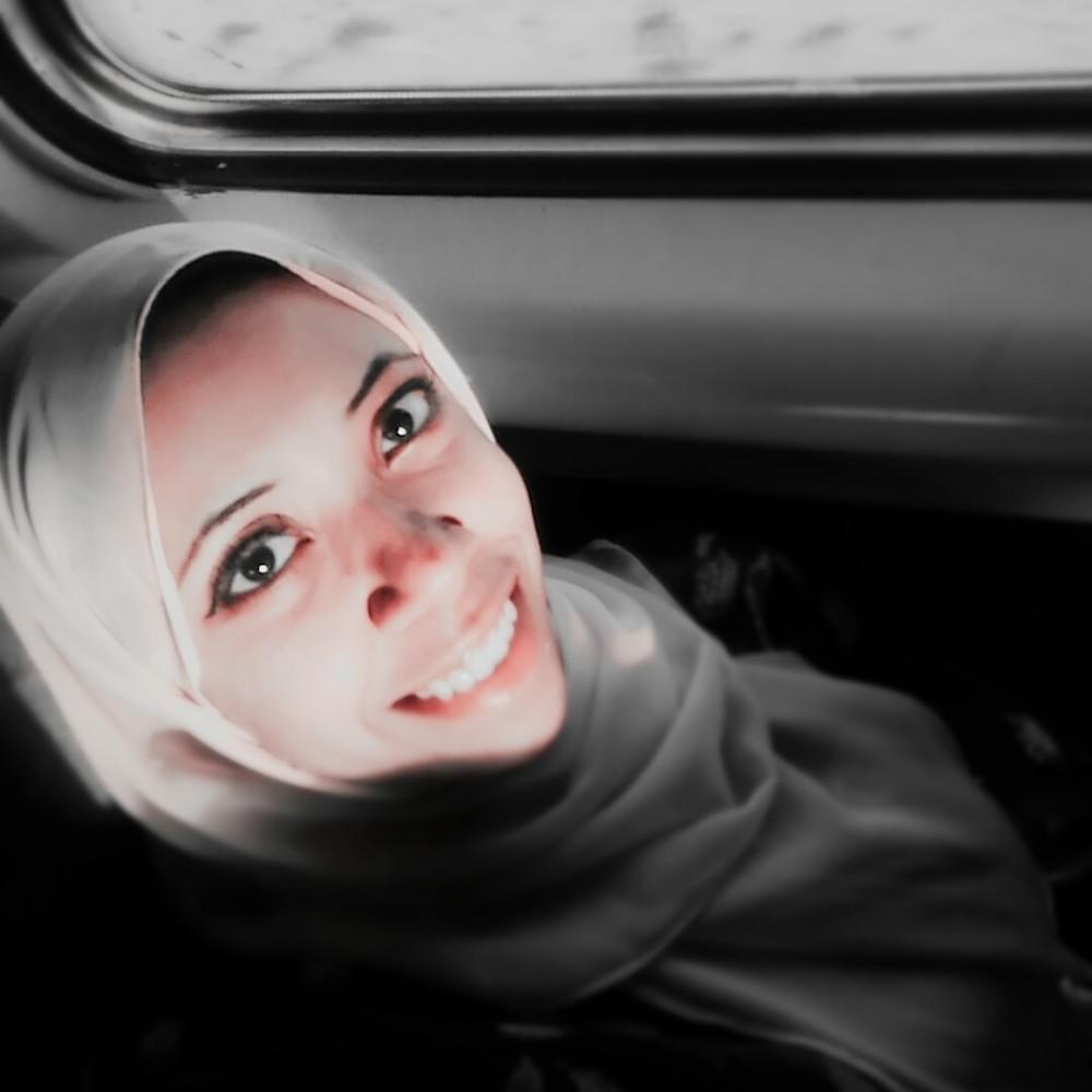 Menna Sharaf