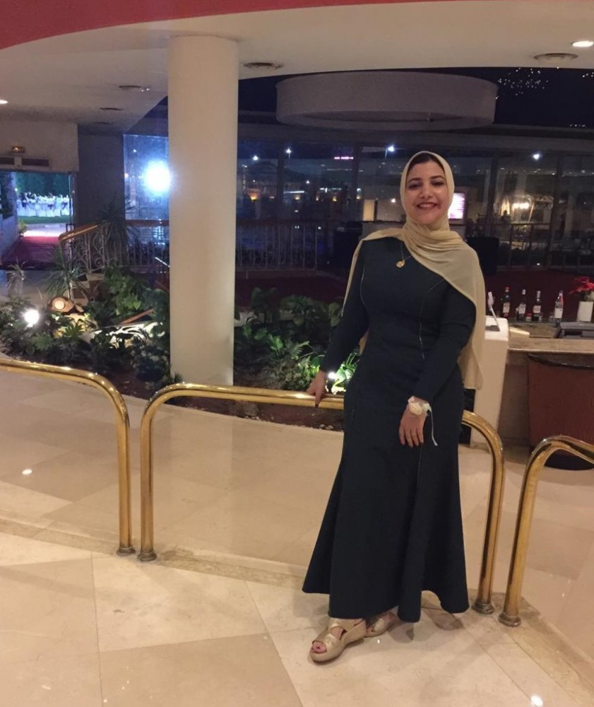 Amany Ashraf