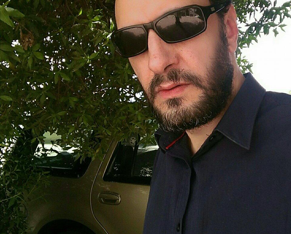 Ahmed Aldawy